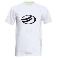 Мужская спортивная футболка ZAZ - FatLine