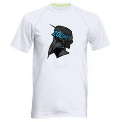 Мужская спортивная футболка Zoom - FatLine