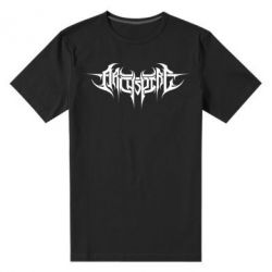 Мужская стрейчевая футболка Archspire