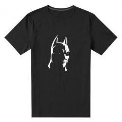 Мужская стрейчевая футболка Batman Hero - FatLine