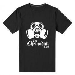 Мужская стрейчевая футболка Chemodan - FatLine
