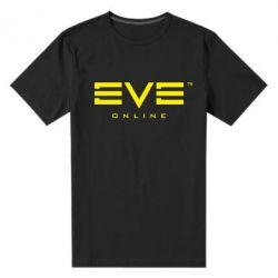 Мужская стрейчевая футболка EVE Online - FatLine