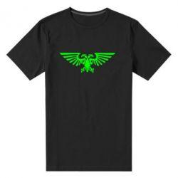 Мужская стрейчевая футболка Imprerium Warhammer 40000 - FatLine