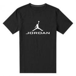 Чоловіча стрейчева футболка Jordan