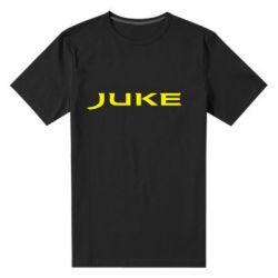 Мужская стрейчевая футболка Juke - FatLine