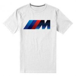 Чоловіча стрейчева футболка M Power Art
