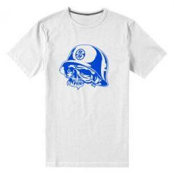 Мужская стрейчевая футболка Metal Mulisha - FatLine