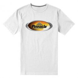 Мужская стрейчевая футболка Pinnacle Fishing - FatLine