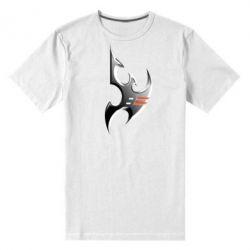 Мужская стрейчевая футболка Protoss Symbol - FatLine