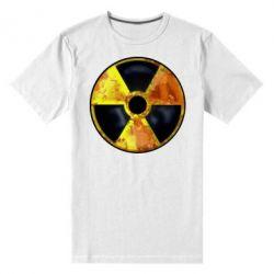 Мужская стрейчевая футболка Stalker Danger