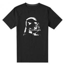 Мужская стрейчевая футболка STAR WARS2 - FatLine