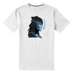 Мужская стрейчевая футболка Sub-Zero - FatLine