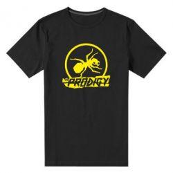 Мужская стрейчевая футболка The Prodigy муравей - FatLine