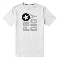Мужская стрейчевая футболка The Prodigy Star - FatLine