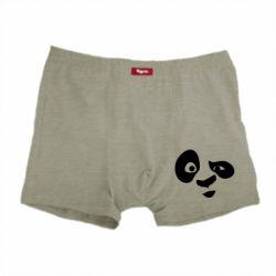 Чоловічі труси Panda Po