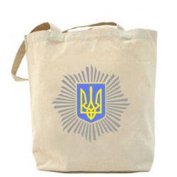 Сумка МВС України - FatLine