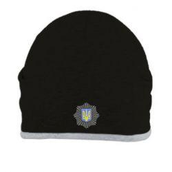 Шапка МВС України