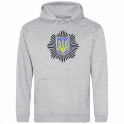 Толстовка МВС України - FatLine