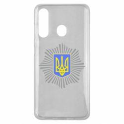 Чохол для Samsung M40 МВС України