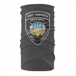 Бандана-труба МВС України