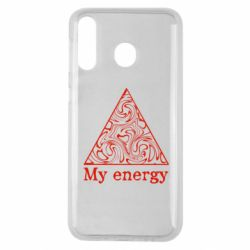 Чохол для Samsung M30 My energy