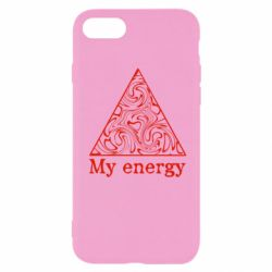 Чохол для iPhone 8 My energy