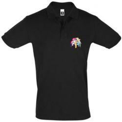 Мужская футболка поло My Little Pony