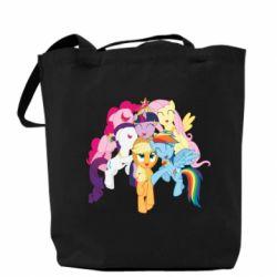 Сумка My Little Pony