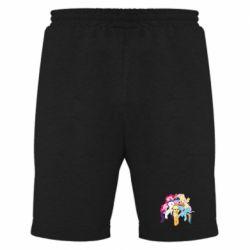 Мужские шорты My Little Pony