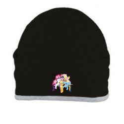 Шапка My Little Pony