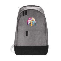 Городской рюкзак My Little Pony