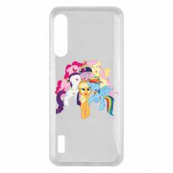 Чохол для Xiaomi Mi A3 My Little Pony