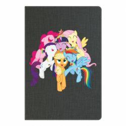 Блокнот А5 My Little Pony