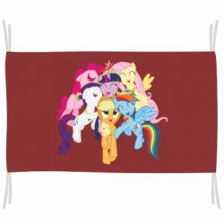 Флаг My Little Pony