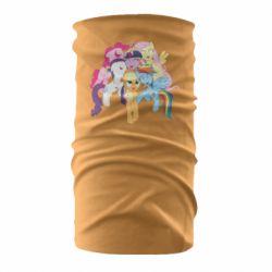 Бандана-труба My Little Pony