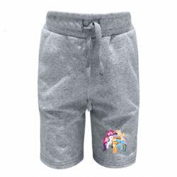 Детские шорты My Little Pony