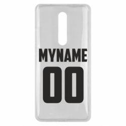 Чохол для Xiaomi Mi9T My name American