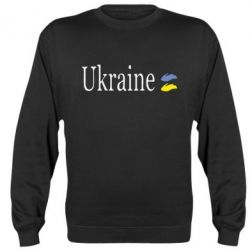 Реглан (свитшот) My Ukraine - FatLine