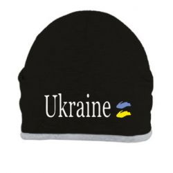 Шапка My Ukraine - FatLine