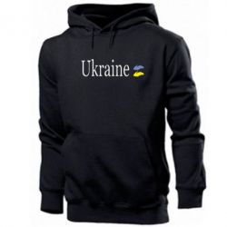 Толстовка My Ukraine - FatLine