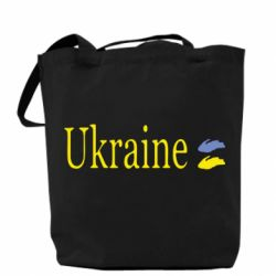Сумка My Ukraine - FatLine