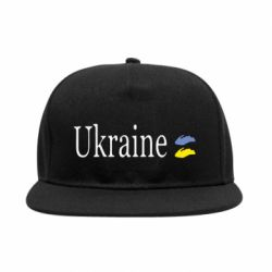Снепбек My Ukraine - FatLine