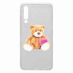 Чохол для Xiaomi Mi9 М'який ведмедик