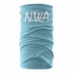 Бандана-труба N.W.A Logo
