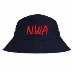 Панама N.W.A Logo