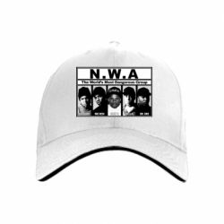 Кепка N.W.A.