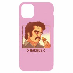 Чехол для iPhone 11 Nachos