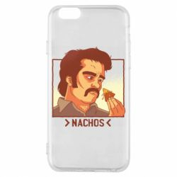Чехол для iPhone 6/6S Nachos