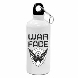 Фляга Напис Warface