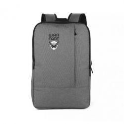 Рюкзак для ноутбука Напис Warface